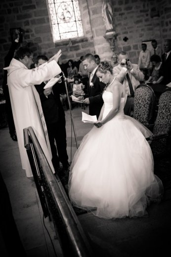 Photographe mariage - Vincent Gérald - photo 10