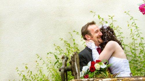 Photographe mariage - Vincent Gérald - photo 29