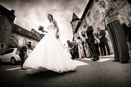 Photographe mariage - Vincent Gérald - photo 27