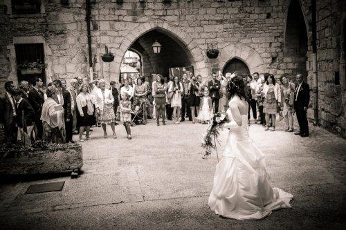 Photographe mariage - Vincent Gérald - photo 33