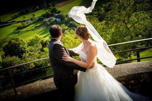 Photographe mariage - Vincent Gérald - photo 20