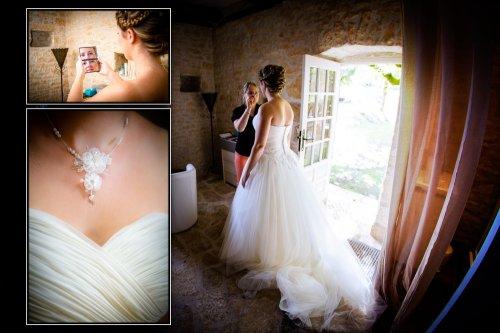 Photographe mariage - Vincent Gérald - photo 42