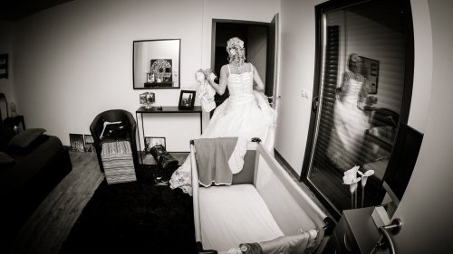 Photographe mariage - Vincent Gérald - photo 32