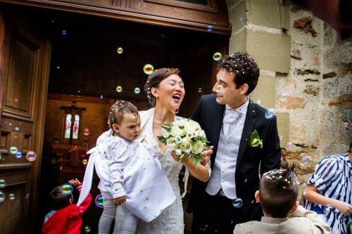 Photographe mariage - Vincent Gérald - photo 2