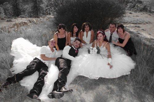 Photographe mariage - JD-Photos - photo 30