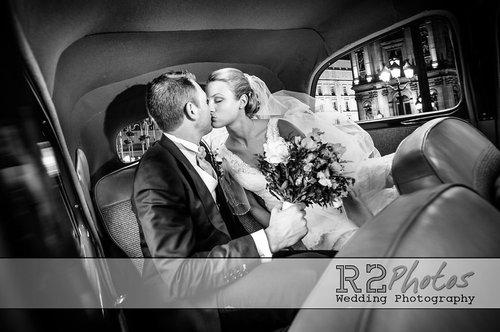 Photographe mariage - R2PHOTOS - photo 22