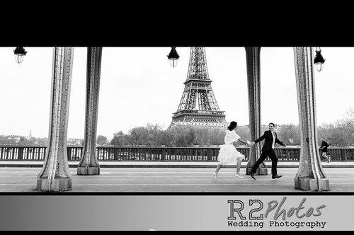 Photographe mariage - R2PHOTOS - photo 21