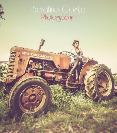 Photographe mariage - Serafino Coghe Photography - photo 24