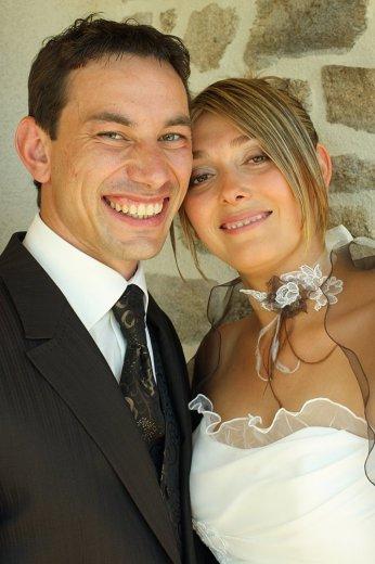 Photographe mariage - Gaëlle DESCHAMPS - photo 8
