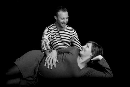Photographe mariage - Gaëlle DESCHAMPS - photo 26