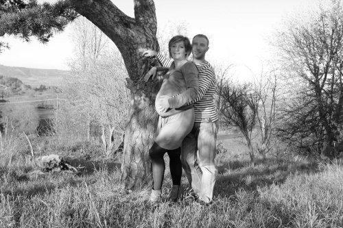 Photographe mariage - Gaëlle DESCHAMPS - photo 21