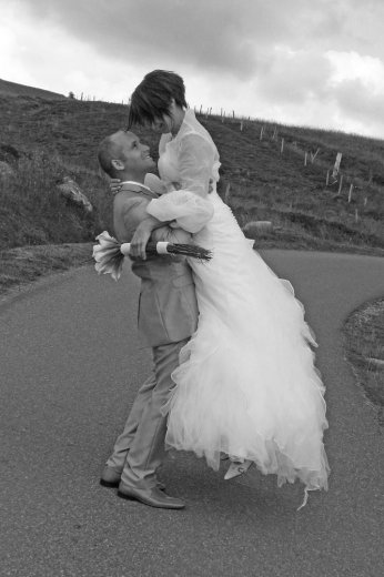 Photographe mariage - Gaëlle DESCHAMPS - photo 15