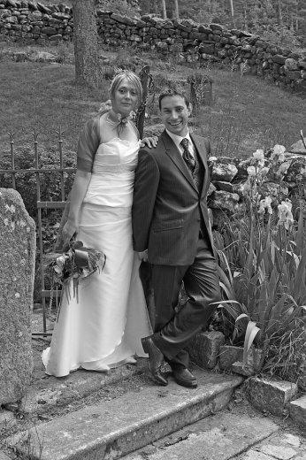 Photographe mariage - Gaëlle DESCHAMPS - photo 10
