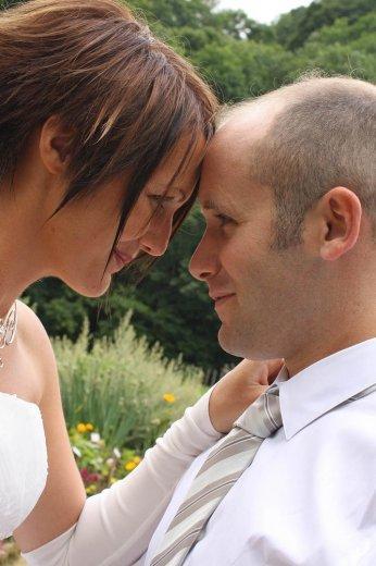 Photographe mariage - Gaëlle DESCHAMPS - photo 13