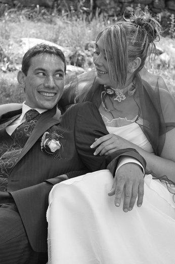 Photographe mariage - Gaëlle DESCHAMPS - photo 9
