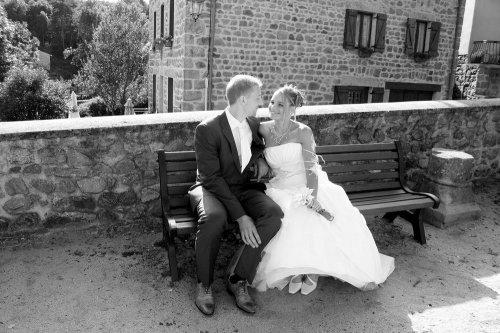 Photographe mariage - Gaëlle DESCHAMPS - photo 16