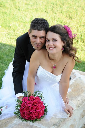 Photographe mariage - Chamfroy Laurence - photo 23