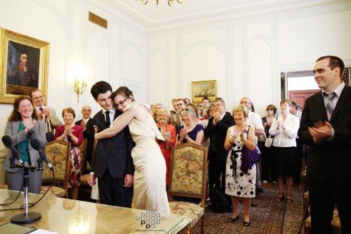 Photographe mariage - Enora Baubion  - photo 19