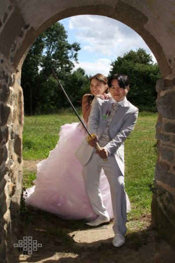 Photographe mariage - Enora Baubion  - photo 17