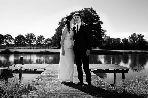 Photographe mariage - Enora Baubion  - photo 20