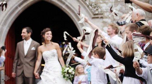 Photographe mariage - Enora Baubion  - photo 16