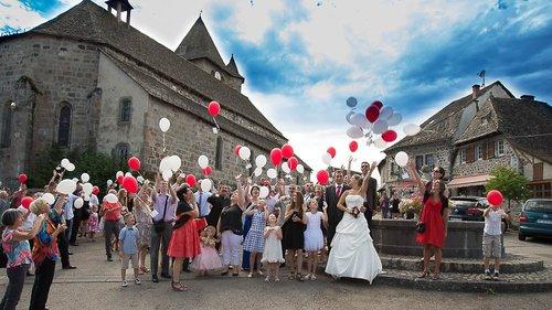 Photographe mariage - Cambon Didier - photo 39