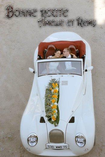 Photographe mariage - Cambon Didier - photo 55