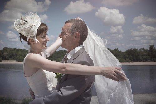 Photographe mariage - Stéphane Vilcoq - photo 11