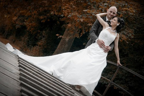 Photographe mariage - Stéphane Vilcoq - photo 4