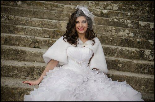 Photographe mariage - Stéphane Vilcoq - photo 6
