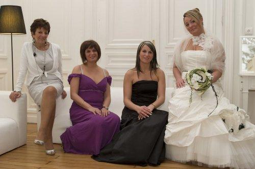 Photographe mariage - WaquetAlexandre 06.63.18.45.23 - photo 14