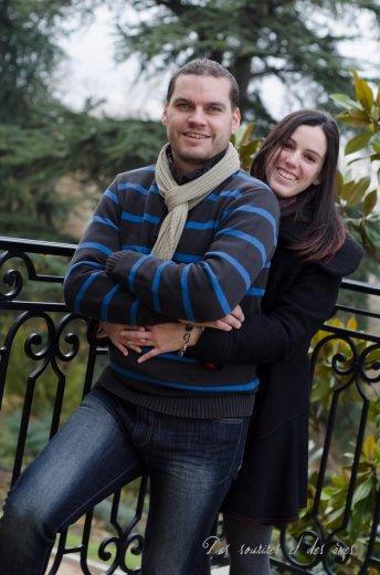 Photographe mariage - Des sourires et des âmes - photo 7