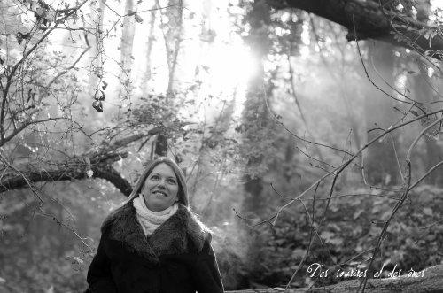 Photographe mariage - Des sourires et des âmes - photo 5