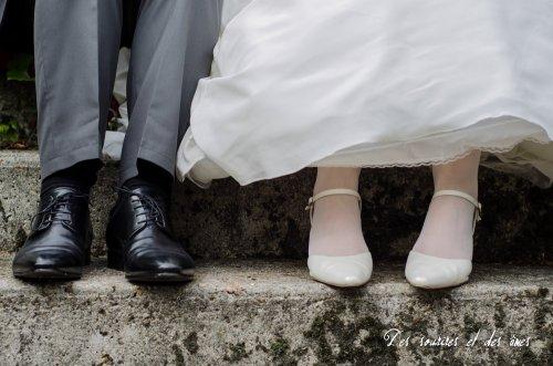 Photographe mariage - Des sourires et des âmes - photo 2