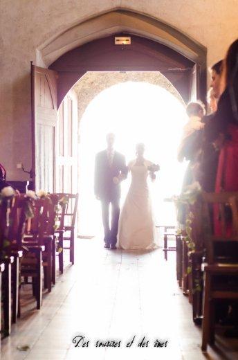 Photographe mariage - Des sourires et des âmes - photo 3