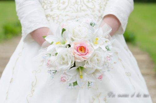 Photographe mariage - Des sourires et des âmes - photo 1