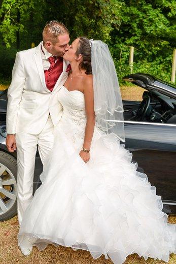 Photographe mariage - Greg Buttay Photographe - photo 37