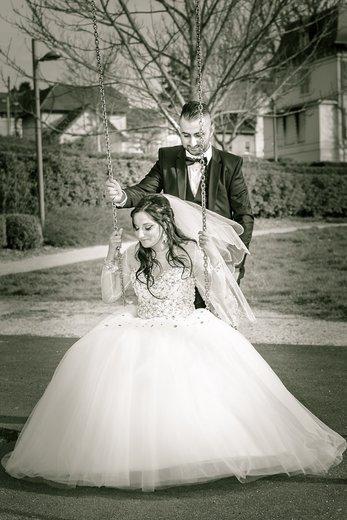 Photographe mariage - Greg Buttay Photographe - photo 42