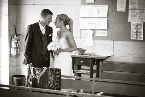 Photographe mariage - Greg Buttay Photographe - photo 26