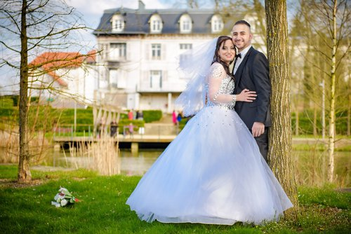 Photographe mariage - Greg Buttay Photographe - photo 41