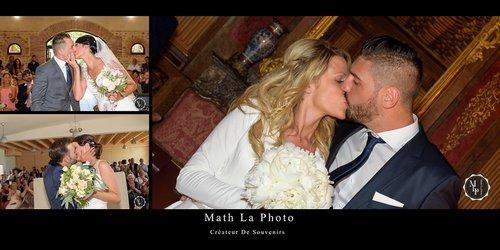 Photographe mariage - Math La Photo ( Mr SANCHEZ )  - photo 23