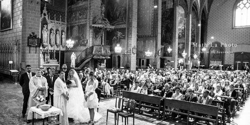 Photographe mariage - Math La Photo ( Mr SANCHEZ )  - photo 24