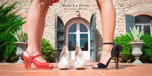 Photographe mariage - Math La Photo ( Mr SANCHEZ )  - photo 21