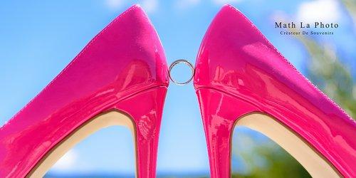 Photographe mariage - Math La Photo ( Mr SANCHEZ )  - photo 20