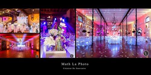 Photographe mariage - Math La Photo ( Mr SANCHEZ )  - photo 41