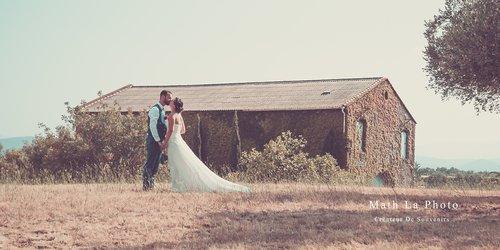 Photographe mariage - Math La Photo ( Mr SANCHEZ )  - photo 32