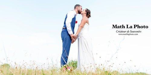 Photographe mariage - Math La Photo ( Mr SANCHEZ )  - photo 26
