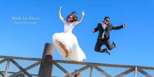 Photographe mariage - Math La Photo ( Mr SANCHEZ )  - photo 36