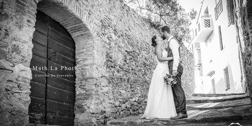 Photographe mariage - Math La Photo ( Mr SANCHEZ )  - photo 27