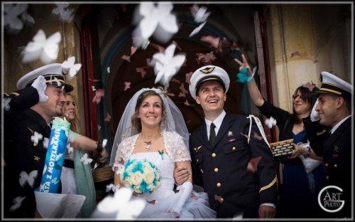 Photographe mariage - GAUTHEREAU-Art-Photo - photo 1